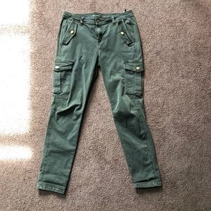 Michael Kors Army Green Pants